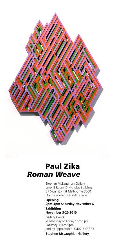 Paul Zika