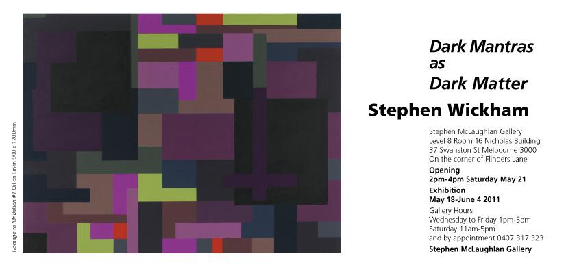 Stephen Wickham