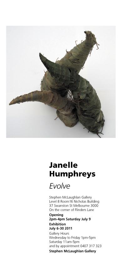 Humphreys flyer