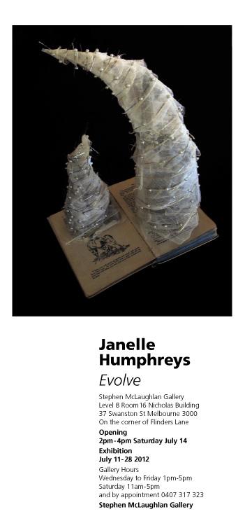 Janelle Humphreys
