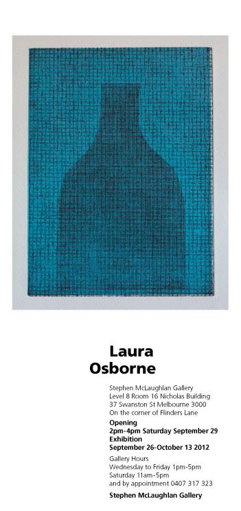 Laura Osborne