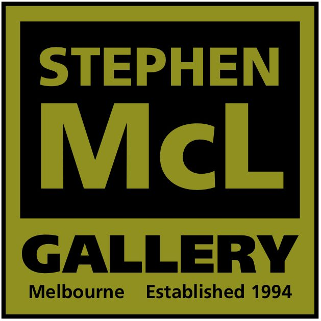 Stephen McLaughlan Gallery Melbourne